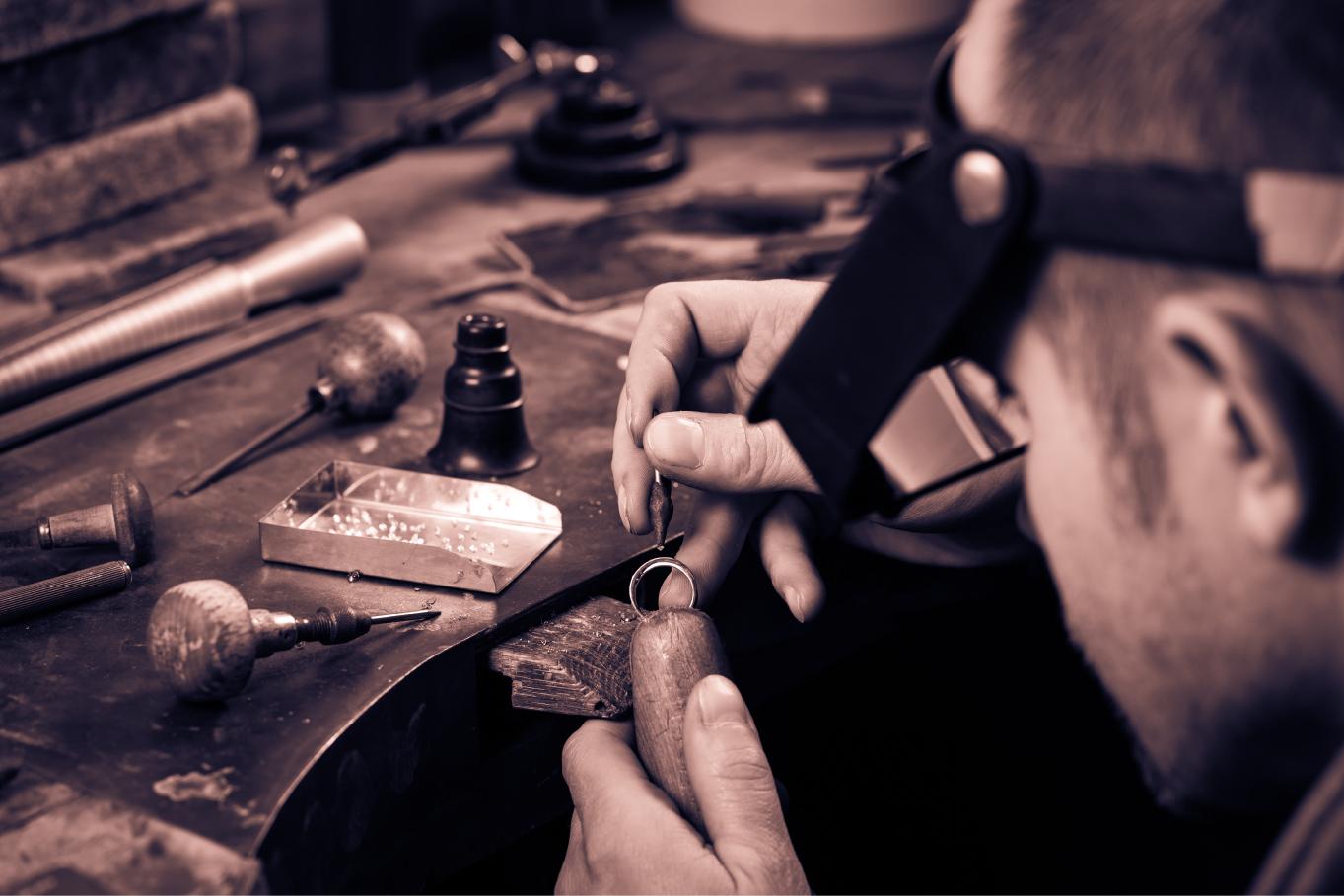 The Art of Jewellery Restoration